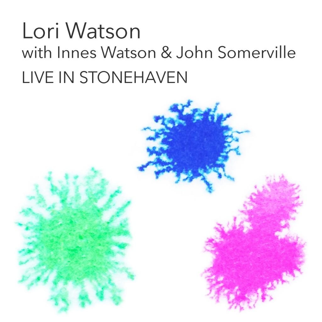 Live in Stonehaven album image