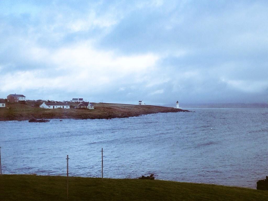 Port Charlotte, Islay