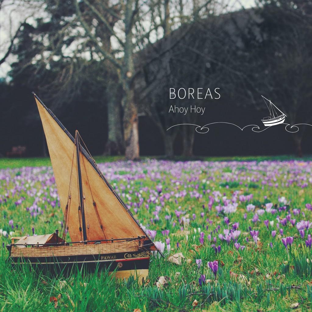 Boreas Ahoy Hoy cover 3000x3000 smaller