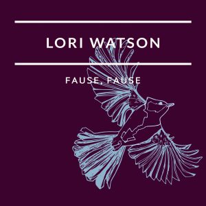 Lori Watson Fause, Fause single cover 2017 small