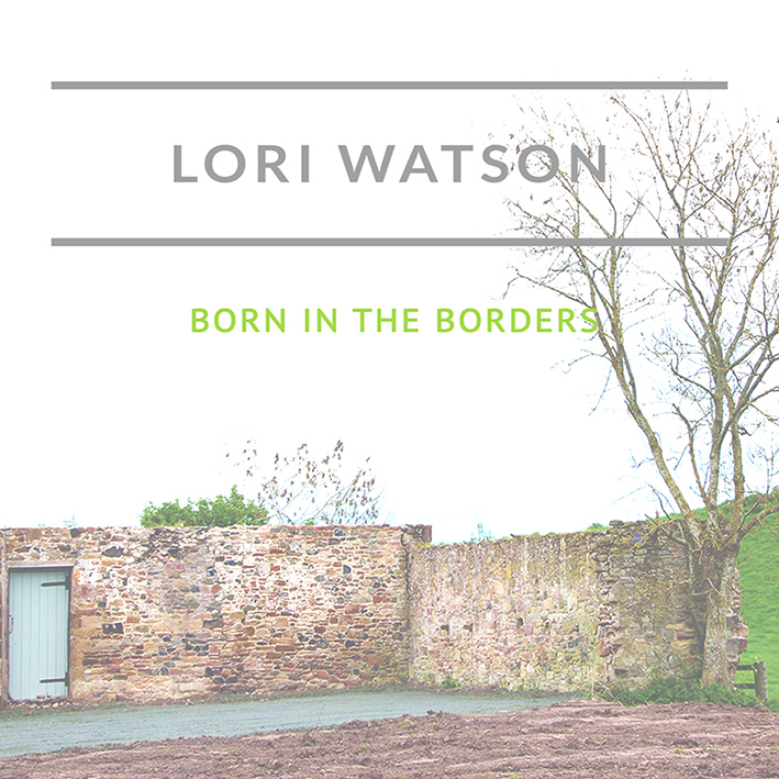Born In The Borders single cover 2017 small